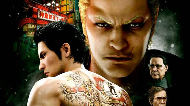 Sega hace oficial Yakuza Kiwami 2, remake de Yakuza 2