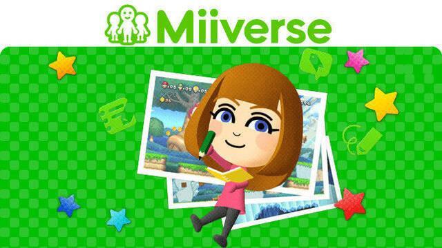 Nintendo confirma el cierre de Miiverse en Japón