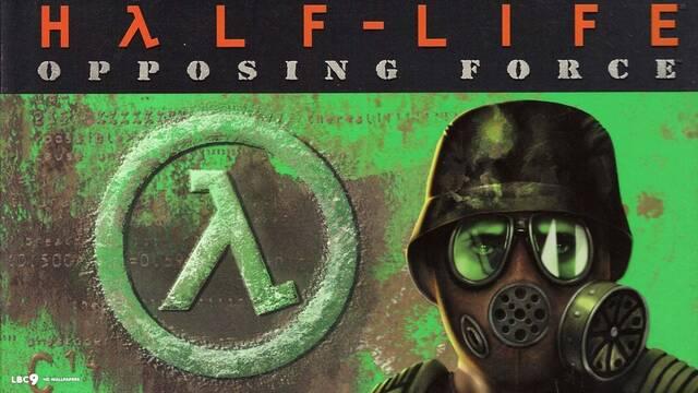 Gearbox no sabe cómo podría seguir la saga Half-Life