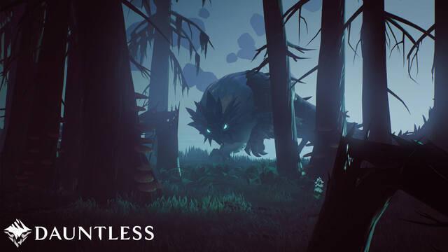 Llega la expansión 'The Coming Storm' al RPG Dauntless