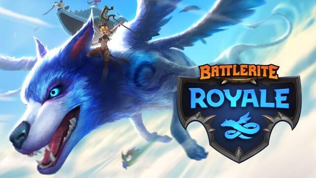 Battlerite Royale se convierte en juego independiente