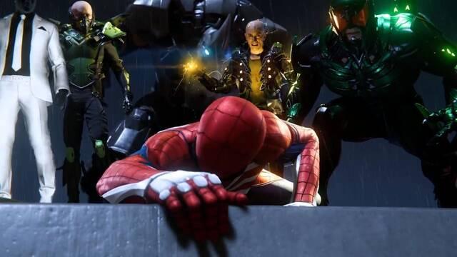 Estos son los villanos y enemigos principales de Spider-Man