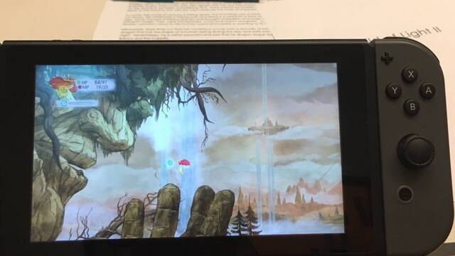 Se disparan los rumores de Child of Light II