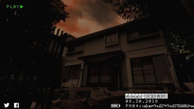 Bandai Namco prepara un juego de terror que se desvelará este verano