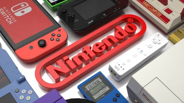 Nintendo ha vendido 700 millones de consolas en total