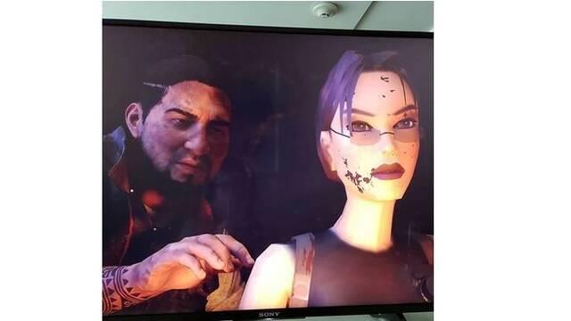 En Shadow of the Tomb Raider también podrás jugar con la Lara Croft clásica