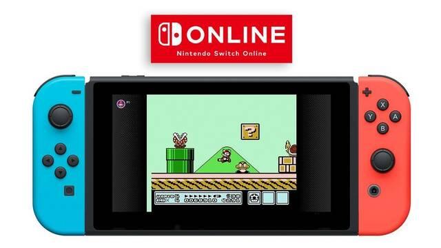 Nintendo muestra Super Mario Bros. 3 en Switch
