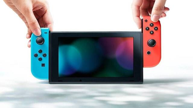 Un rumor menciona nuevo modelo de Switch compatible con resolución 4K