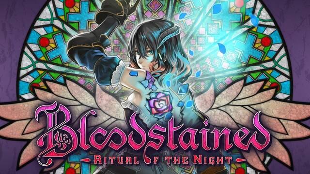 Bloodstained: Ritual of the Night se retrasa a 2019 y cancela la versión de PS Vita