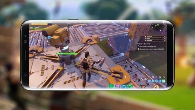 Trucos y consejos para jugar a Fortnite en móvil