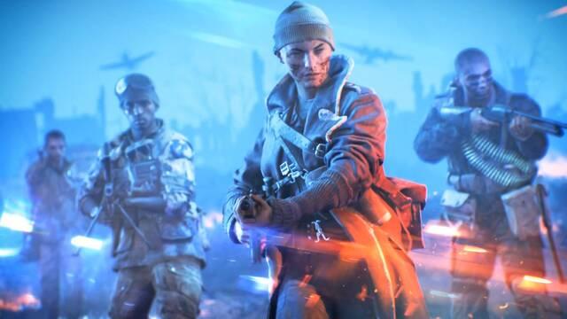 El nuevo tráiler de Battlefield V nos enseña las clases y la especialización