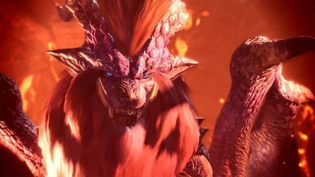 Monster Hunter World recibirá el Arch-Tempered Teostra el 10 de agosto