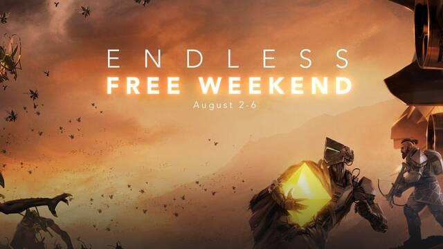 Todos los juegos de Amplitude Studios gratis hasta el lunes 6 de agosto
