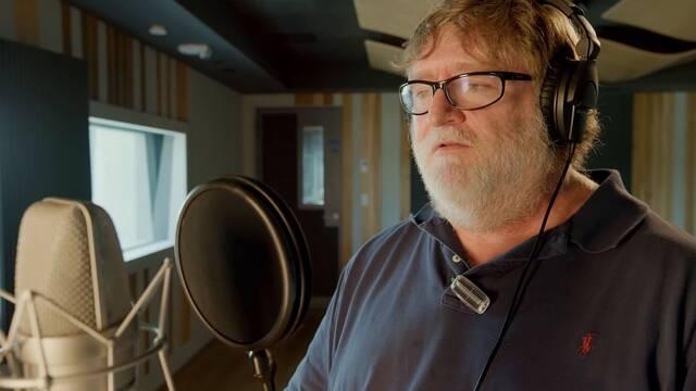 Gabe Newell comentará nuestras partidas de DOTA 2 con un DLC