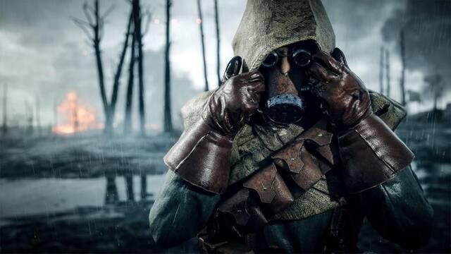 Llegan los detalles sobre la beta abierta de Battlefield 5