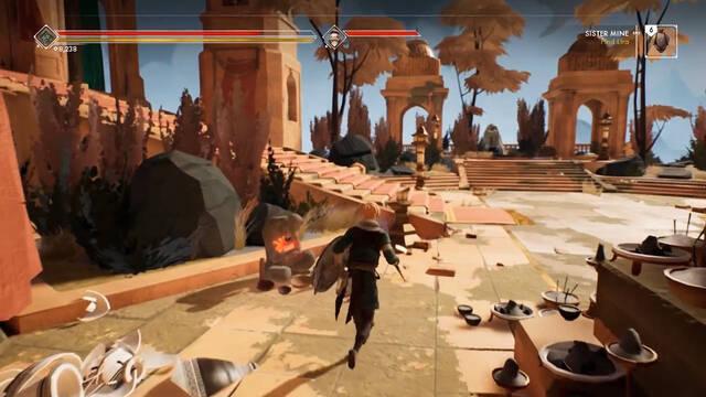Ashen revela su jugabilidad desde Gamescom 2018