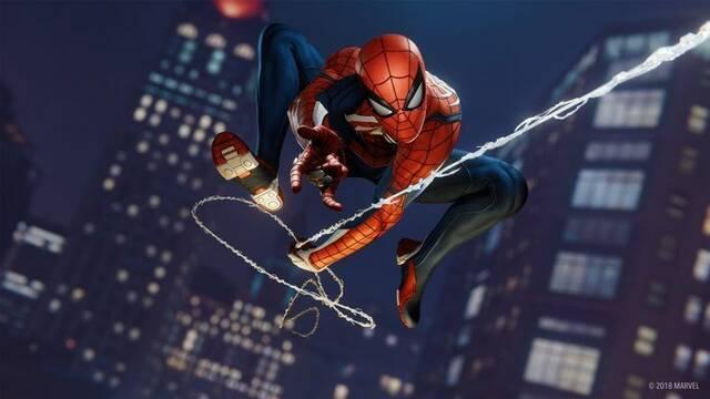 Spider-Man detalla las fechas de sus contenidos descargables