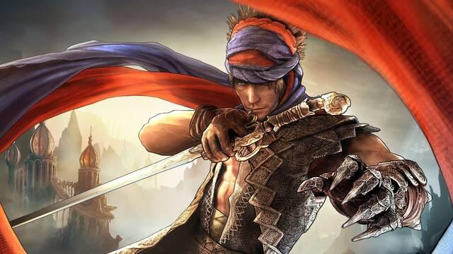 Prince of Persia, EDF 2025 y Sine Mora nuevos retrocompatibles en Xbox One