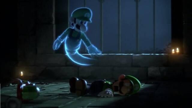 Twitter reacciona a la 'muerte' de Luigi y Nintendo dice que 'está bien'
