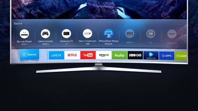 EA: 'Las consolas estarán dentro de las SmartTV en 10 años'