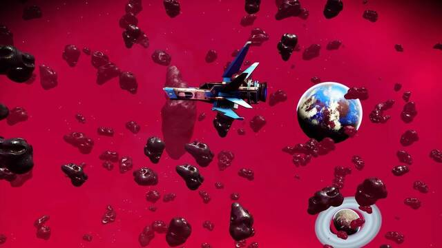 Trucos para duplicar objetos en No Man's Sky NEXT (ACTUALIZADO)