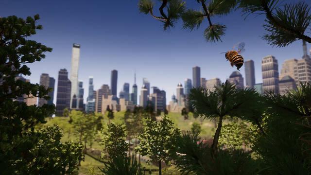 Bee Simulator tendrá edición física y llegará a finales de este año