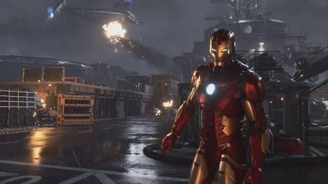 El actor de doblaje Nolan North alaba el juego Marvel's Avengers