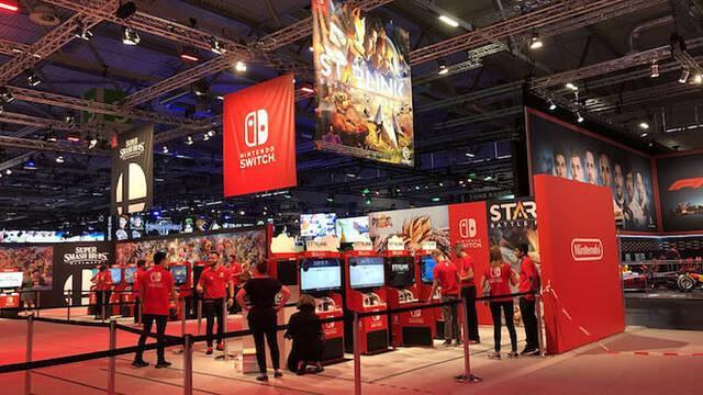 Nintendo llevará Luigi's Mansion 3, ASTRAL CHAIN y más a la gamescom