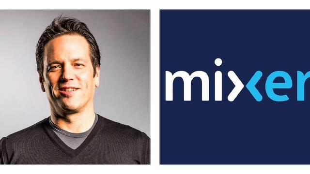 Phil Spencer: Tiene 'sentido' combinar Xbox Game Pass con Mixer