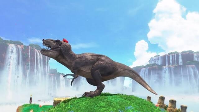 Encuentran la canción de Super Mario Bros. escondida en Dino Crisis 2 de PlayStation