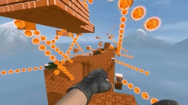 El infernal nivel de Mario Maker 2 se convierte en un mapa de Counter-Strike