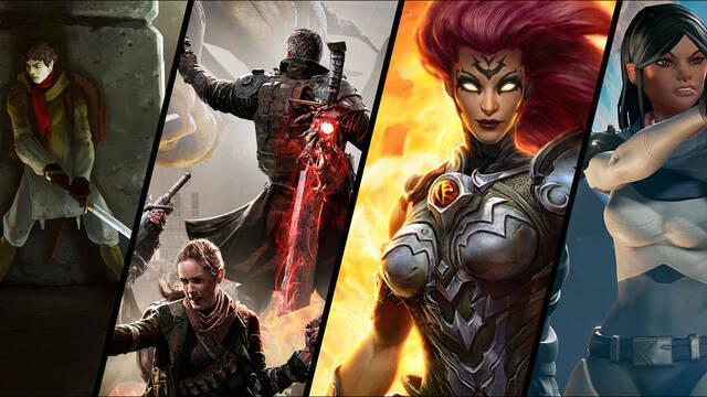 THQ Nordic se hace con Gunfire Games, creadores de Darksiders III