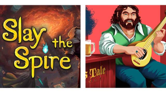 Xbox Game Pass: Slay the Spire y The Bard's Tale Trilogy ya están disponibles en Xbox One
