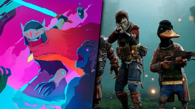 Hyper Light Drifter y Mutant Year Zero: Road to Eden gratis en Epic Games Store