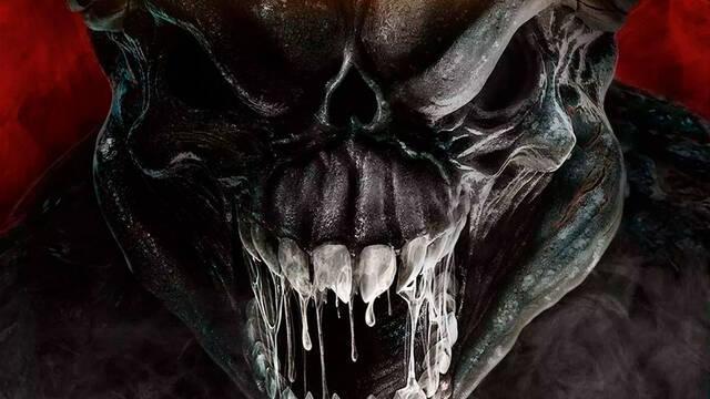 La película Doom: Annihilation presenta nuevo tráiler
