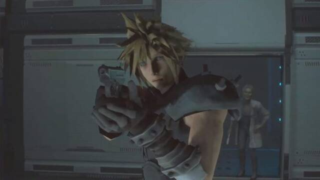 De Midgar a Raccoon City: Con este mod podemos jugar como Cloud en Resident Evil 2 Remake