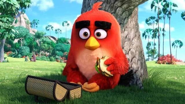 Angry Birds 2 es la película de videojuegos mejor valorada, pero ha pinchado en taquilla