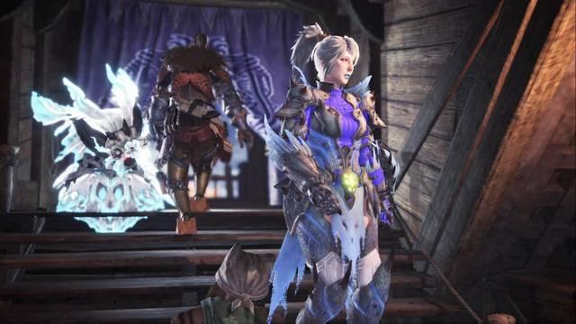 Misiones, objetivos y recompensas en Monster Hunter World: Iceborne