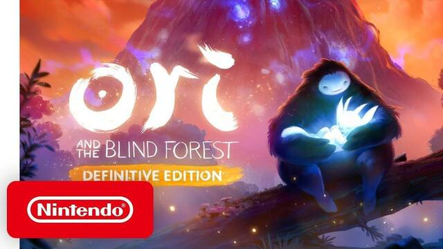 Ori and the Blind Forest: Definitive Edition llegará a Switch el 27 de septiembre