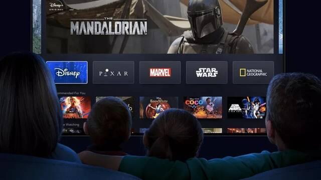 El servicio Disney+ tendrá aplicaciones para Xbox One y PlayStation 4 en su lanzamiento