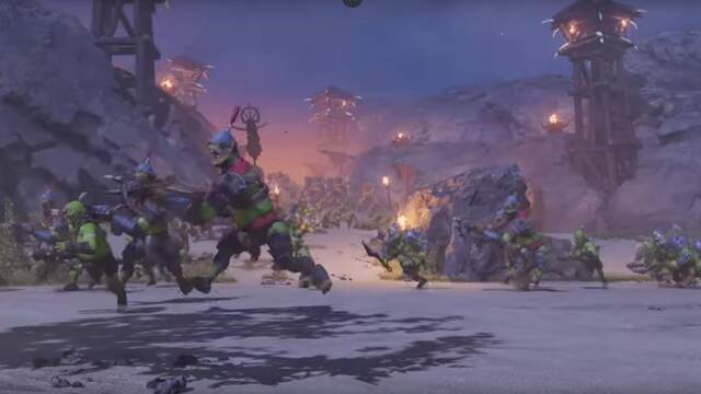 Anunciado Orcs Must Die 3!, exclusivo para Google Stadia