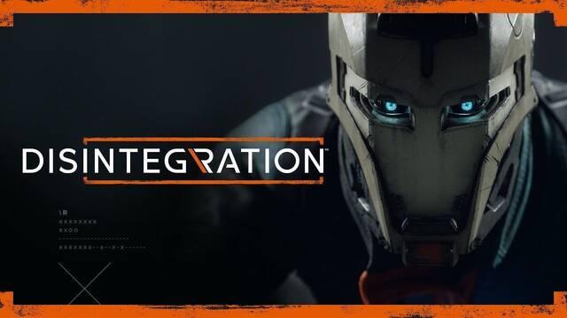 Disintegration estrena gameplay y confirma que llegará a PS4, Xbox One y PC en 2020