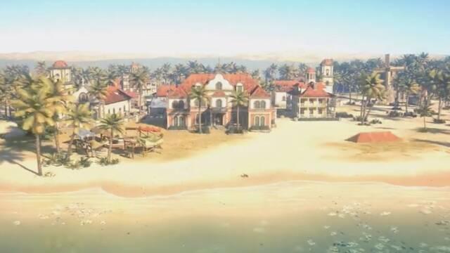 Anunciado Port Royale 4, la gestión exótica y de piratas vuelve a PC y consolas en 2020