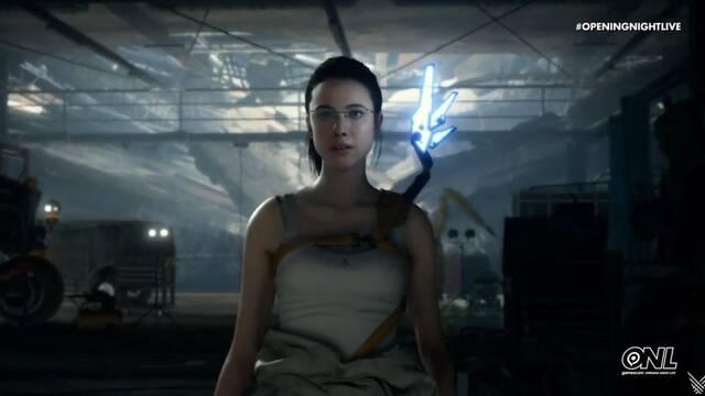 Death Stranding presenta nuevas secuencias y jugabilidad en Gamescom 2019