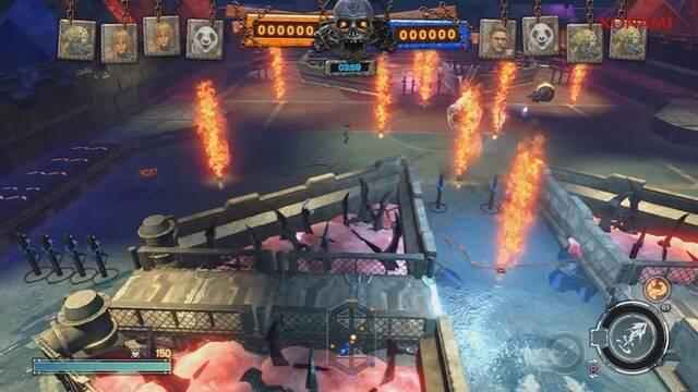 Contra: Rogue Corps presenta su divertido Modo PVP en vídeo