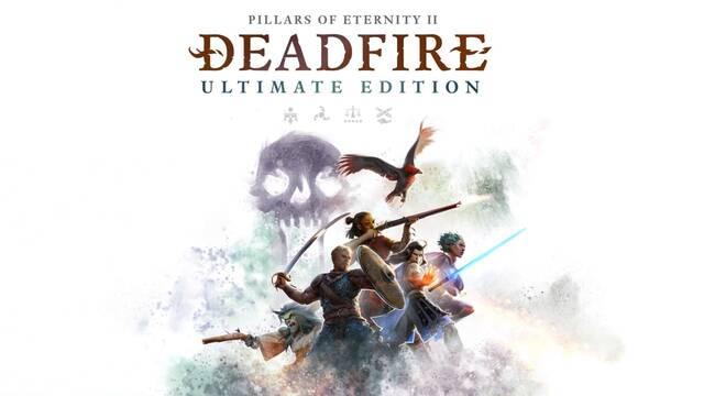 Pillars of Eternity II: Deadfire Ultimate Edition llegará pronto a consolas