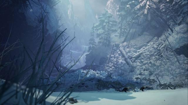 Por qué baja constantemente la barra de resistencia en Monster Hunter World: Iceborne