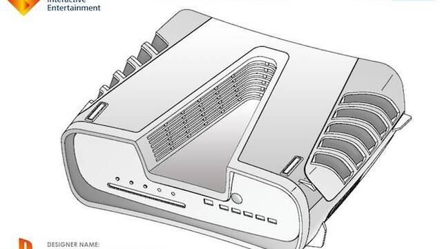 PS5: Una patente revela el posible diseño del kit de desarrollo