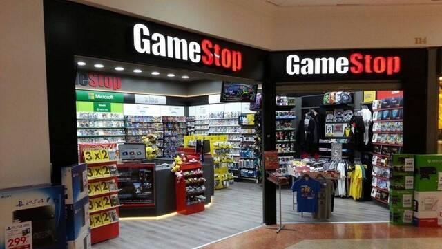 Despedidos más de 120 empleados de GameStop y de la revista Game Informer