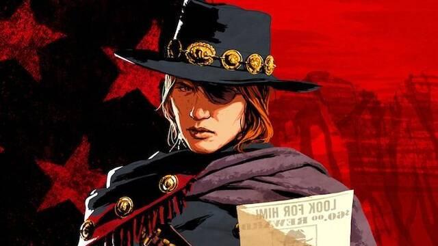 Red Dead Online: Rockstar detalla la próxima gran actualización del juego